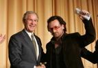 Bono-And-Bush