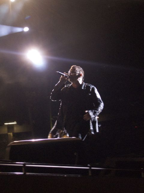 Best of U2 Giants Stadium, NJ 09-24-09 Album-15
