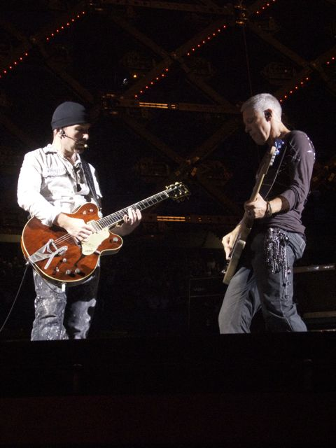 Best of U2 Giants Stadium, NJ 09-24-09 Album-47