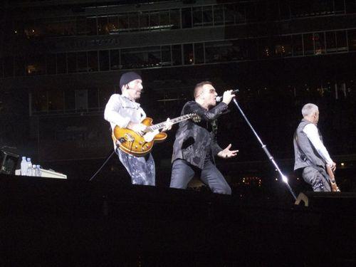 Best of of U2 09-21-09-1