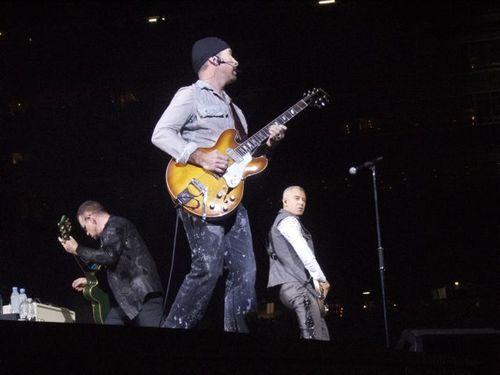 Best of of U2 09-21-09-12