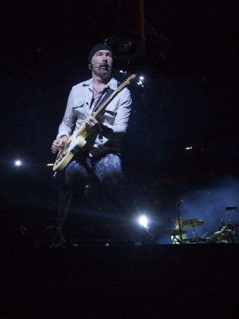 Best of of U2 09-21-09-15
