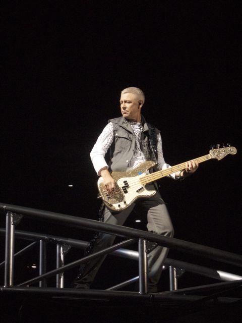 Best of of U2 09-21-09-26