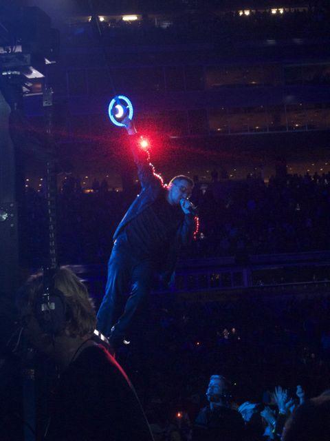 Best of of U2 09-21-09-29