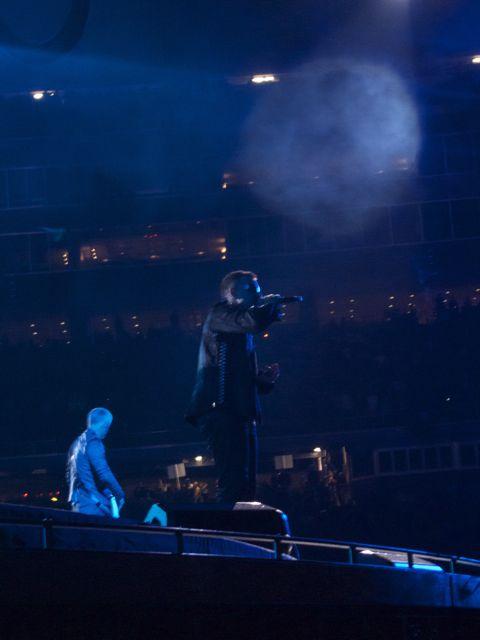 Best of of U2 09-21-09-30